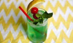 Disneyland's Mint Julep Copycat Recipe