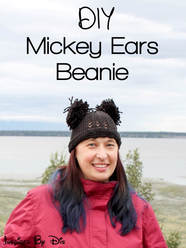 42a05fb4a04 DIY Mickey Ears Beanie - This Fairy Tale Life