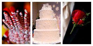 Disney Christmas Wedding Christmas Inspiration Board