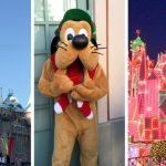 Celebrating Christmas at the Disney Parks!