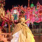 Disney Princess Inspired Makeup and Nail Designs