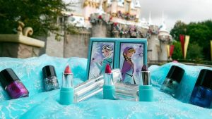 FROZEN is the Next Collection in Beautifully Disney Makeup Line