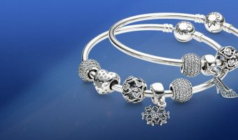 The CHARMing New Disney Parks Collection by PANDORA