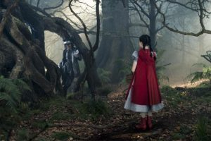 Fun Facts and Trivia about Disney's INTO THE WOODS