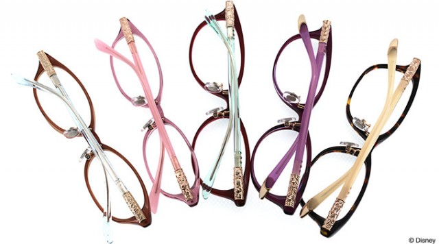Wear Your Fandom on Your Face with Disney Eyeglasses