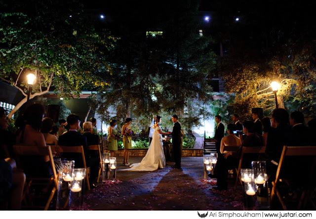 My Five Favorite Underutilized Disneyland Wedding Venues