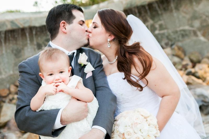 Blaze and Amanda's Romantic Disney Wedding // Michelle Lacson Photography