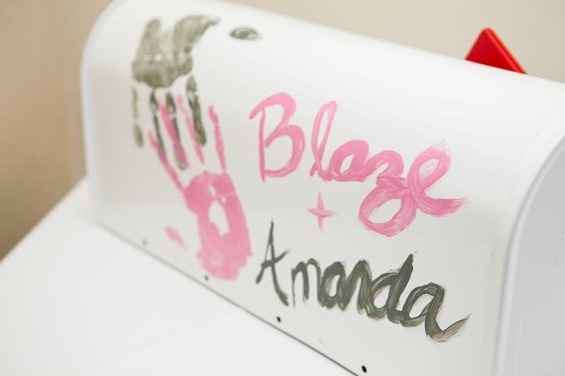 Blaze and Amanda's Disney Wedding // Michelle Lacson Photography