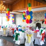 Courtney and Allen's UP Themed At-Home Disney Wedding