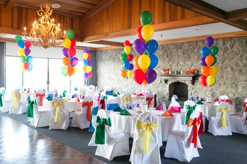 8 Cute and Romantic Pixar Wedding Ideas