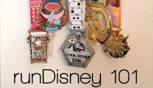 runDisney 101 – The Basics of Running Disney