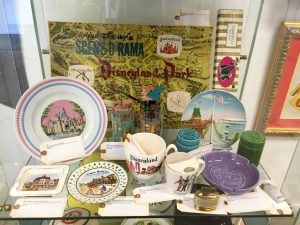 """The Story of Disneyland"" Exhibit and Auction"