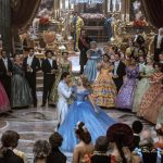 Live Action 'Cinderella' Movie Review