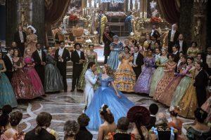 Live Action 'Cinderella' Movie Review