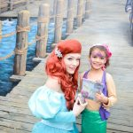 Lorelei's Pirate Mermaid Birthday Party
