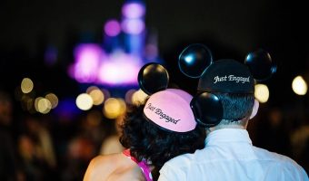National Proposal Day - Disney Style!