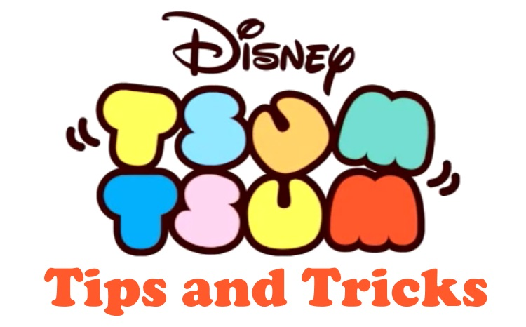 10 Tsum Tsum Game Tips