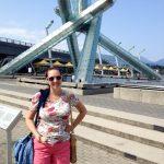 Alaska Cruise – Day 1 – Exploring Vancouver