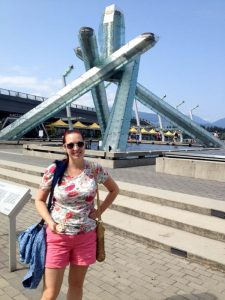 Alaska Cruise - Day 1 - Exploring Vancouver