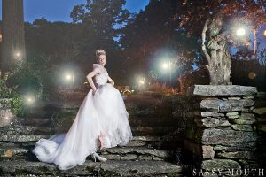 Cinderella Styled Wedding Shoot // Sassy Mouth Photography