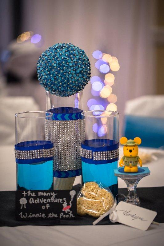 Vinylmation Fairy Tale At-Home Disney Wedding // Skylar Wyatt Photography