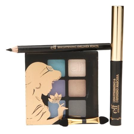 e.l.f. Jasmine Makeup Collection