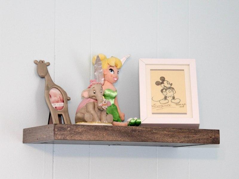 Peter Pan Nursery Inspiration