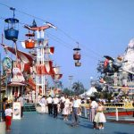 60 Days to 60 Years of Disneyland – 1962