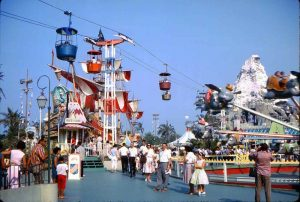 60 Days to 60 Years of Disneyland - 1962