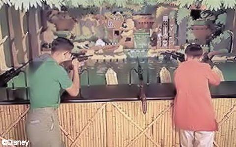 60 Days to 60 Years of Disneyland - 1962