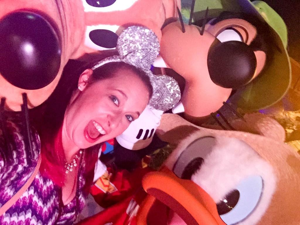 Disney Social Media Moms Celebration 2015 Recap