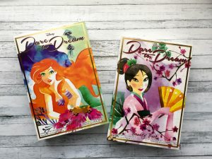 New Disney Dare to Dream Makeup Collection from Walgreens