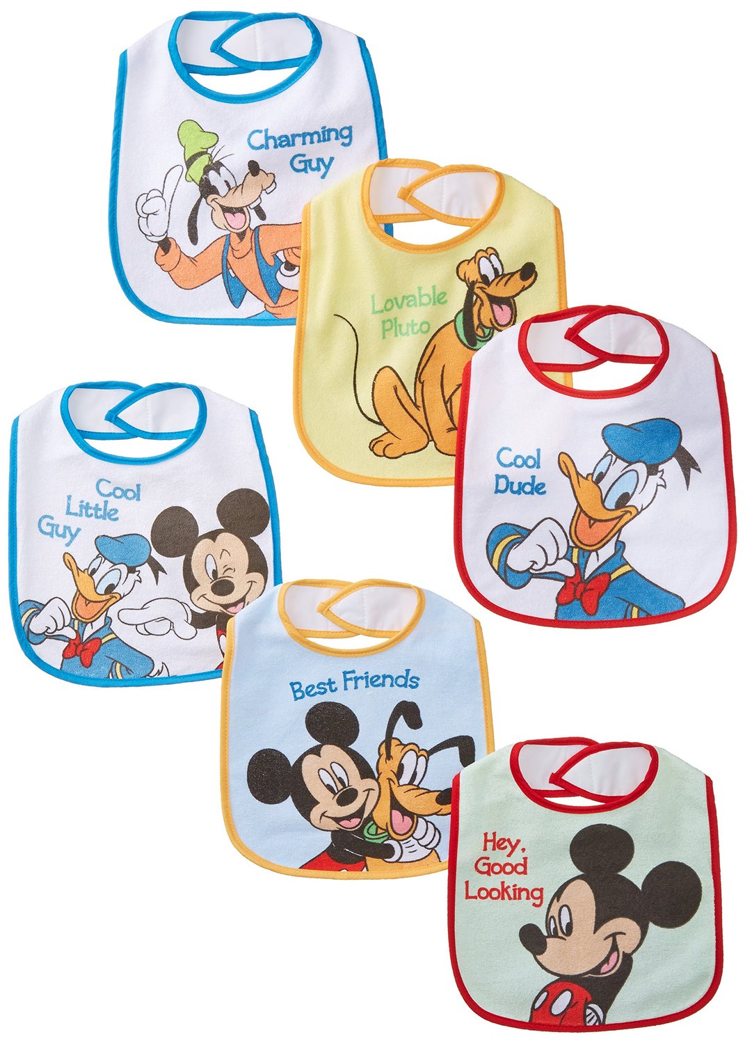 Must-Have Disney Items for a Baby Registry