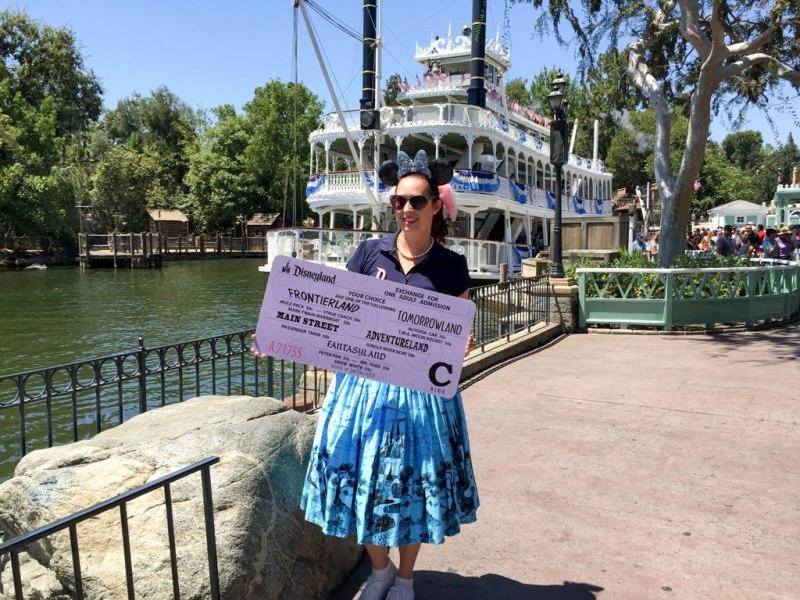 Celebrating 60 Magical Years at Disneyland!