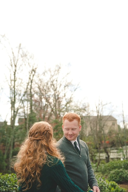 A Brave Elopement Styled Shoot // Bit of Ivory Photography