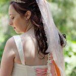 DIY Ribbon Veil Tutorial