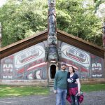 Alaska Cruise – Day 4 – Ketchikan