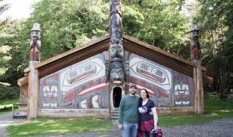 Alaska Cruise - Day 4 - Ketchikan