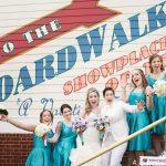 This is What Same-Sex Weddings Look Like at Disney