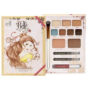 e.l.f. Disney Belle Makeup Collection at Walgreens
