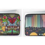 40 Magical Disney Laptop Sleeves