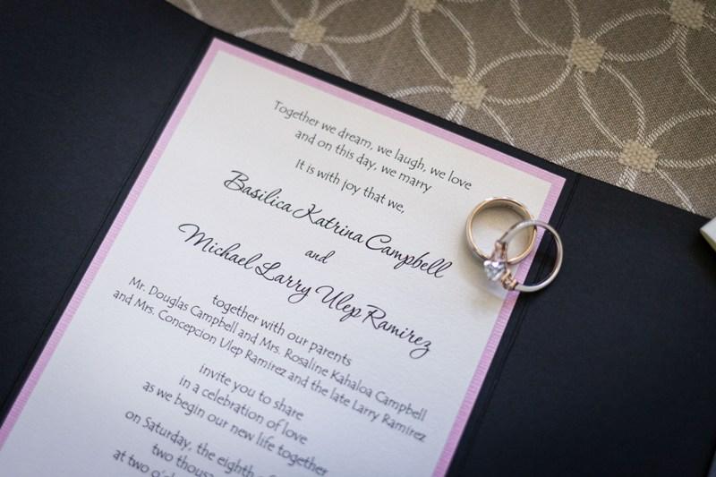 Romantic Mickey and Minnie Wedding // VIVIDfotos
