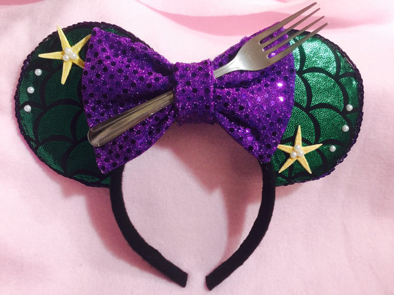 101 Handmade Mickey Ears This Fairy Tale Life