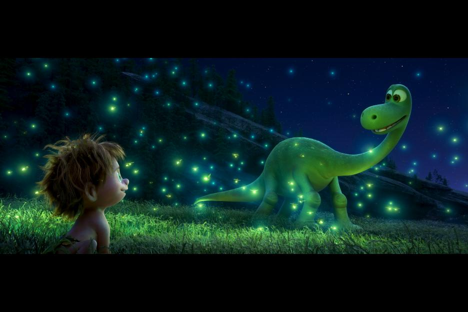 THE GOOD DINOSAUR Activity Sheets and Coloring Pages