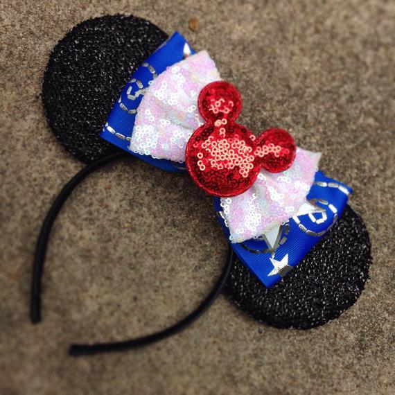 101 Handmade Mickey Ears