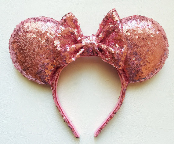 101 Handmade Mickey Ears