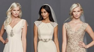 Affordable Jenny Packham Coming to David's Bridal in 2016
