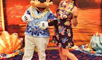 Aloha from the First Annual CHOC Ambassador's Luau