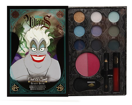 Wet n Wild Disney Villains Makeup Collection at Walgreens