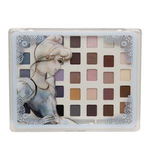 Online Exclusive Cinderella Makeup Collection from Walgreens